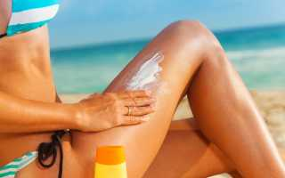 Top-5 Sunscreens For 2021